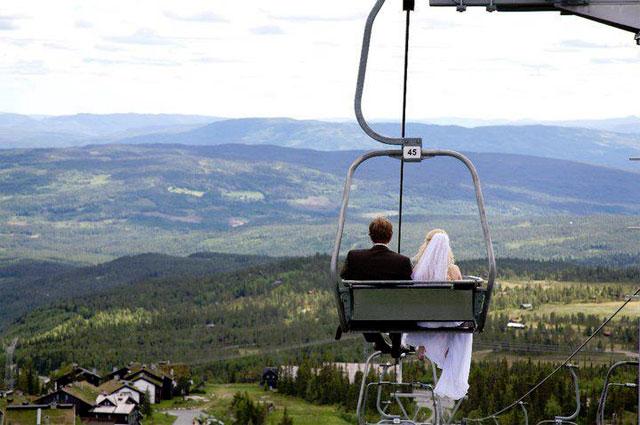 Quality Spa & Resort Norefjell