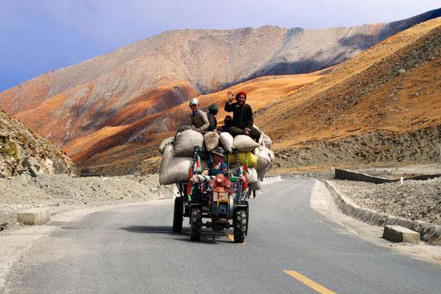 Peking_Katmandu07_Tibet